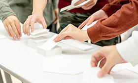 「新しい画用紙のかたちを考える」会&交流会 開催のお知らせ