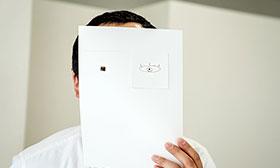 [中止] 7/14「画用紙とデザインを考える交流会」 開催のお知らせ