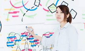 11/30 清水淳子さん「グラフィックレコーディングの可能性」交流会を開催